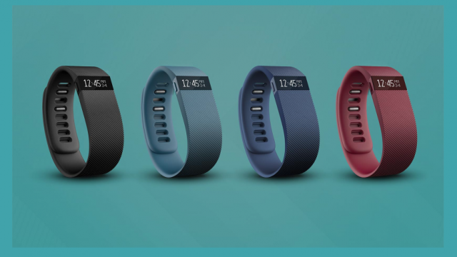 You probably shouldn't be buying a Fitbit Charge this holiday season
