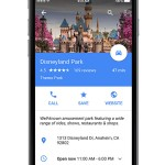 Upcoming Google Maps update will offer a revamped design and more