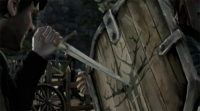 Telltale, HBO unveil the first trailer for the upcoming iOS 'Game of Thrones' game