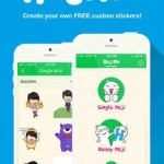 WeChat's MojiMe lets you turn your selfies into animated emoji stickers