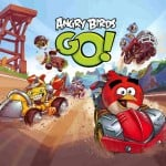 Rovio updates Angry Birds Epic, Go! and Stella with holiday content and more