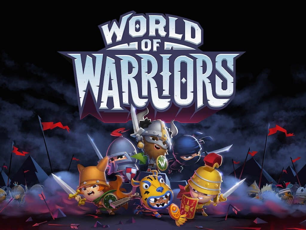 Moshi Monsters creator Mind Candy launches World of Warriors combat strategy game