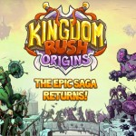 Kingdom Rush Origins rushes to iOS featuring new prequel tower defense adventure