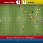 Sega kicks off Sports Interactive's Football Manager Handheld 2015 on iOS