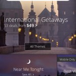 Groupon launches new deals app featuring its hotel and travel Getaways