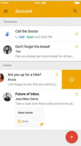Google is expanding its Inbox invitation program with today's 'Happy Hour'