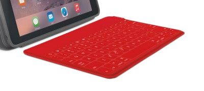 Review: Get work done anywhere with an iOS device and Logitech's Keys-To-Go