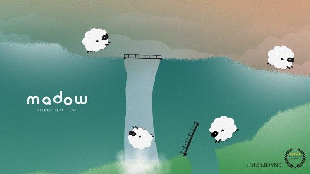 Test your reflexes and strategy skills in the maddeningly addictive Madow