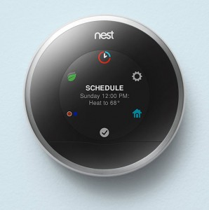 Nest Learning Thermostat update will bring enhanced auto-scheduling and more