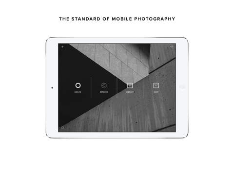 VSCO Cam 4.0 features an iPad redesign and other new improvements