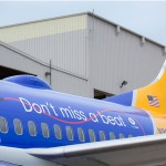 Southwest unveils new onboard entertainment service featuring Apple-owned Beats Music