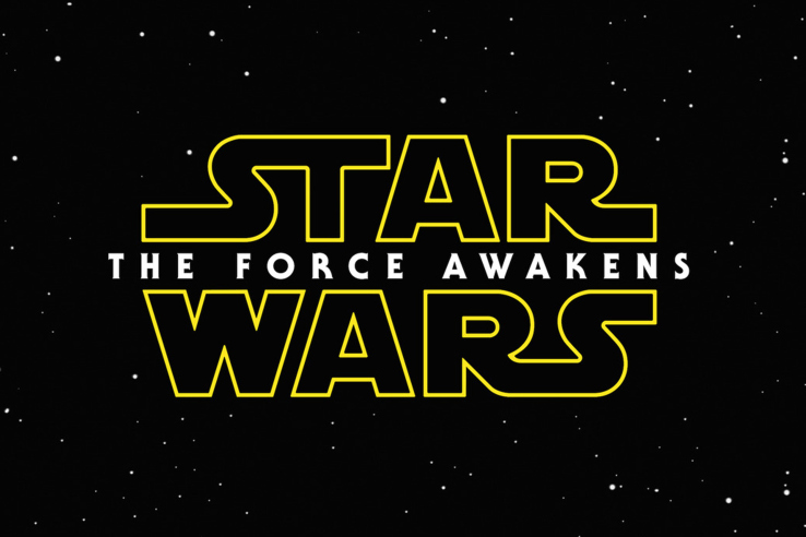Experience the first 'Star Wars: The Force Awakens' trailer