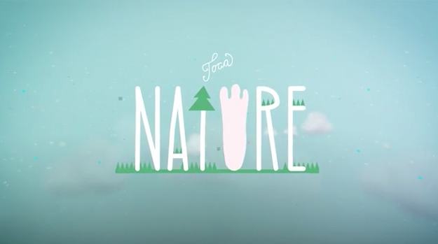 Toca Boca's latest children's app, Toca Nature, will arrive in the App Store later this week