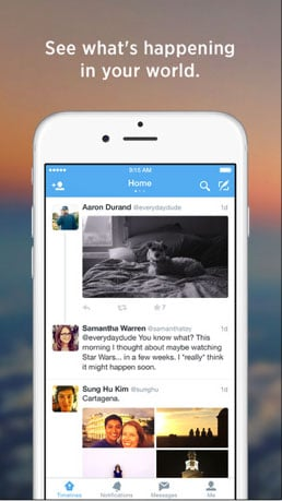 Twitter announces some nice improvements coming to the popular social network