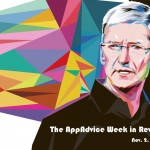 The AppAdvice week in review: Tim Cook's big announcement, the Apple Watch and more