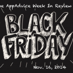 The AppAdvice week in review: Gearing up for Black Friday with Apple Pay