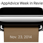 The AppAdvice week in review: Time ticks forward on the Apple Watch