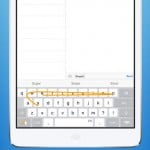 Third-party keyboard Swype selected as Apple's latest free App of the Week