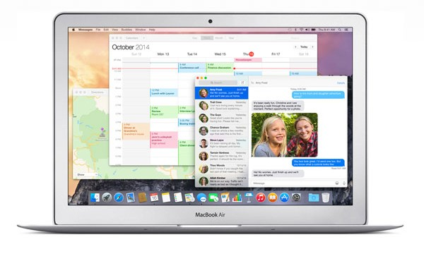 Apple unveils OS X Yosemite 10.10.1 to fix Wi-Fi issues and more