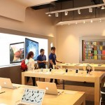 Apple reportedly opens first official retail store in the Philippines