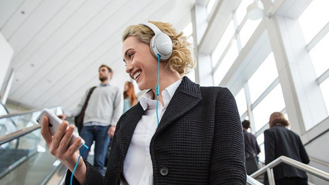Bose set to take on Apple's Beats and iTunes Radio with new music streaming service