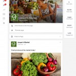 Facebook Pages Manager updated with redesigned interface for iPad