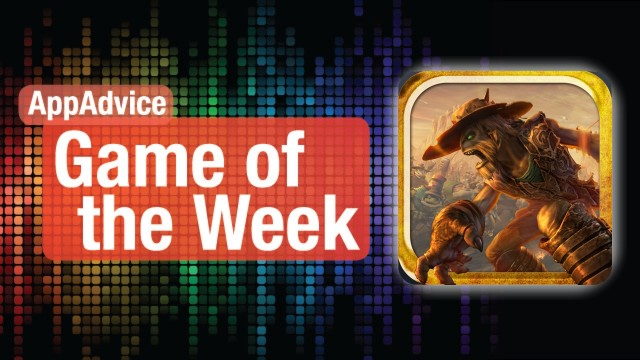 Best new games of the week: Oddworld: Stranger's Wrath and Pair Solitaire