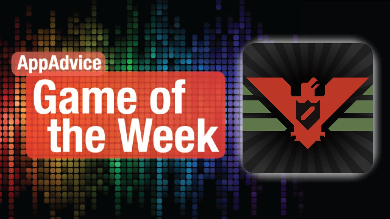 Best new games of the week: Papers, Please and TimeCube