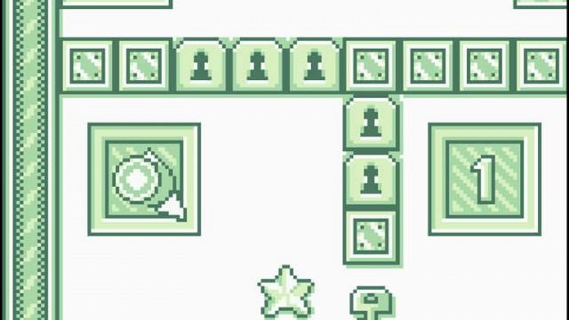 Gentlemen...Ricochet! physics-based puzzle game gets Mini 'remake/demake/sequel'