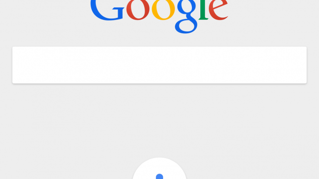 Google restores option to disable on-device history in its official search app for iOS