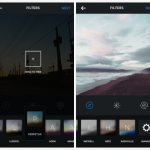 Instagram gains new filters, Facebook rolls out new photo auto-enhancement features