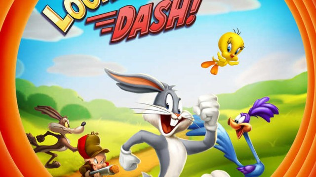 Zynga offers 'looney' twist on runner gaming with Looney Tunes Dash for iOS