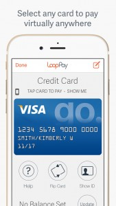 Samsung reportedly partnering with mobile payment startup LoopPay to take on Apple Pay