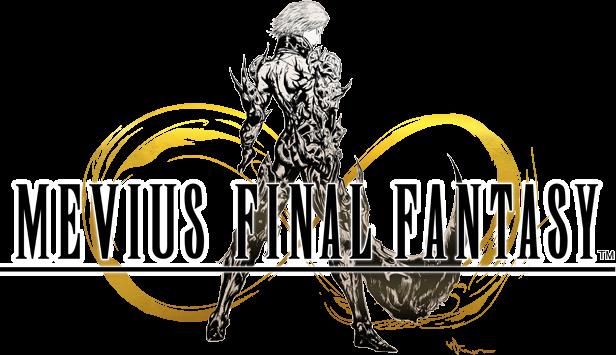 Mevius Final Fantasy