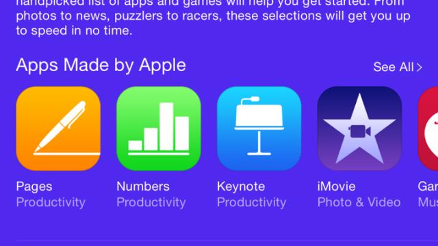 Apple's 'App Store' trademark appeal goes down in Australia