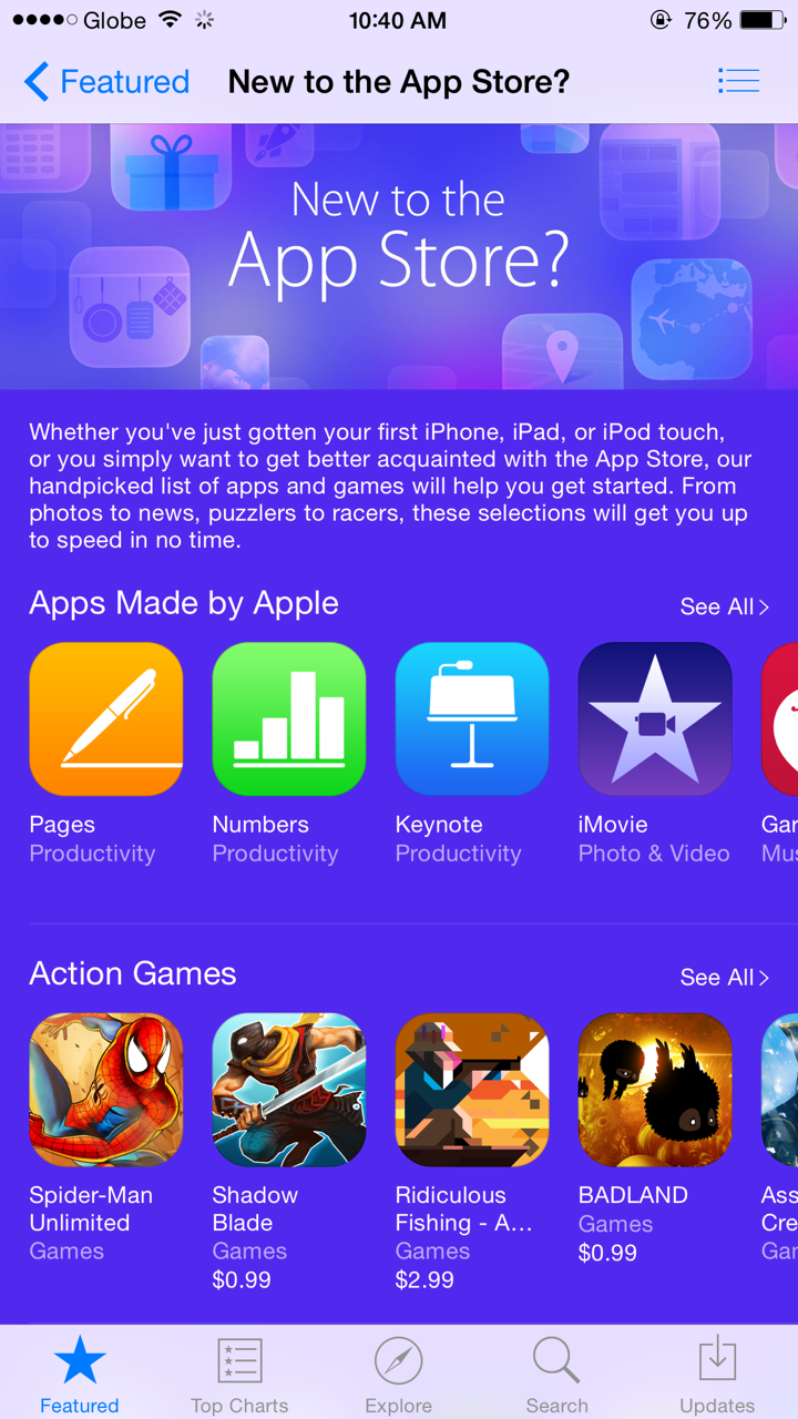 Apple's 'App Store' trademark appeal goes down in Australia