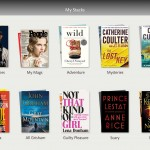 Barnes & Noble's Nook app for iOS goes 4.0 with new design, features and improvements