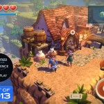 Zelda-inspired adventure game Oceanhorn updated with 'huge' graphics enhancements