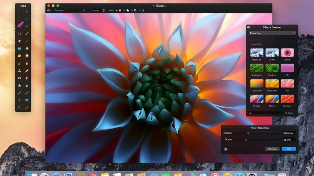 Pixelmator for iPad and Mac updated with new features and improvements