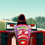 Electronic Arts' Real Racing 3 goes 3.0 with three generations of Ferrari vehicles