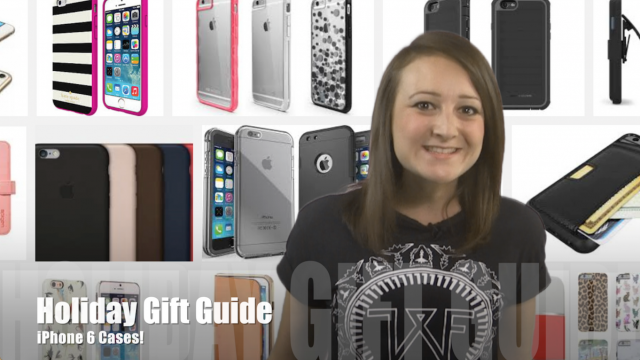 AppAdvice Daily: Holiday Gift Guide - Best iPhone 6 cases