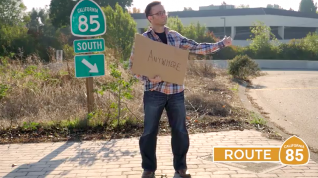 Android lead developer Google launching new 'Route 85' Web series for iOS developers