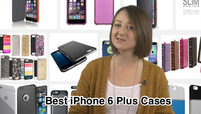 AppAdvice Daily: Best cases available for the iPhone 6 Plus