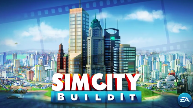 Take a behind-the-scenes look at Electronic Arts' SimCity BuildIt, coming soon to iOS
