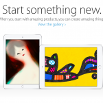 Just in time for the new year, Apple goes global with its 'Start Something New' campaign