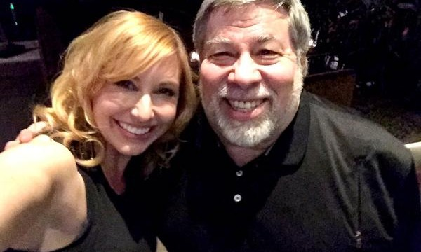 Apple cofounder Steve Wozniak reportedly developing reality TV show about future tech