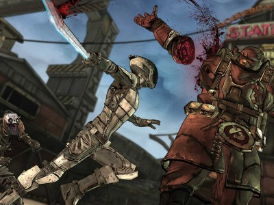 Telltale's Tales from the Borderlands episodic adventure game now on iOS