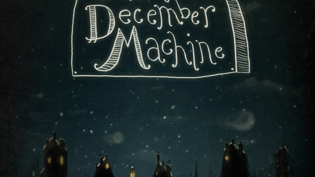 Simogo thanks its fans with free The Sensational December Machine desktop game