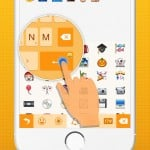 TouchPal Keyboard updated with emoji art, font customization and more