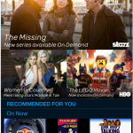 AT&T updates U-verse TV app with universal support and new design